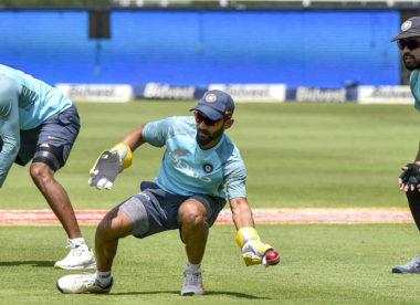 Candid and civil, meet the Test-ready Dinesh Karthik