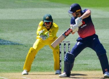England v Australia ODIs preview – CricViz