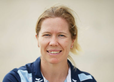 Alex Blackwell first woman elected to Cricket NSW board