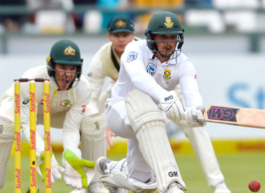 Nottinghamshire sign Quinton de Kock for County Championship