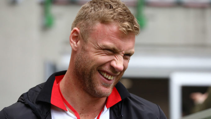 'Broad, Anderson best we have but Buttler lucky to be playing' – Flintoff