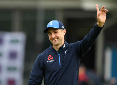 Chris Woakes ruled out of Scotland ODI