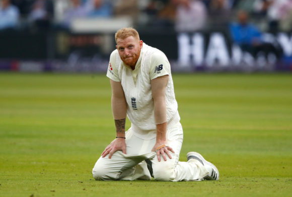 Hussain urges ECB not to take 'soft option' on Stokes