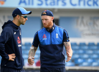 Stokes left out as England name T20 squad