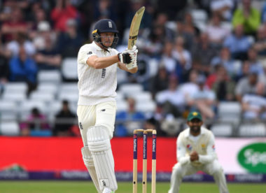 How England can use Buttler's bold thinking in Tests