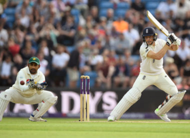 Flashpoints: England v Pakistan, second Test – day 2