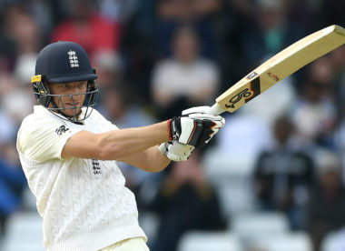 'Success on Test return was a bit of a surprise' – Jos Buttler