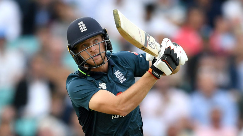 Buttler has been in excellent form across formats in recent times
