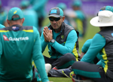 'We have unlocked a few answers' – Justin Langer
