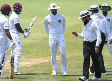 Dinesh Chandimal, coach & manager admit breach and face international ban