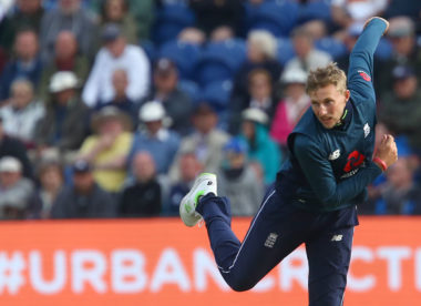 Root's rattled-through overs offer Hales hope
