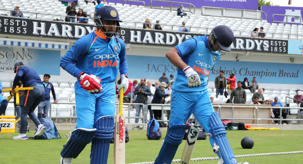 India A Hit Second Highest All Time List A Total Wisden border=