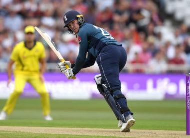 Live! England v Australia, 3rd ODI