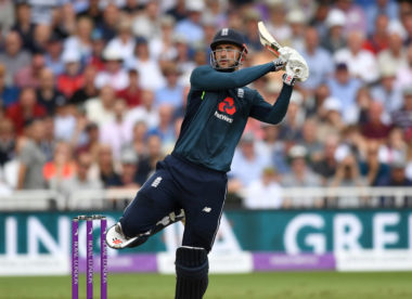England break their own world record with mammoth total in 3rd ODI
