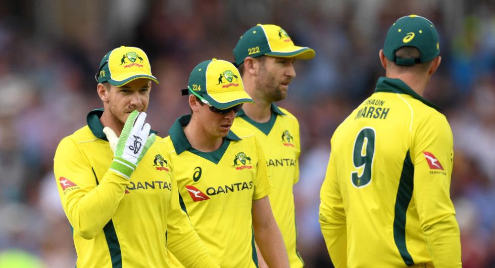 The problem with Australia's ODI team | Analysis | Wisden
