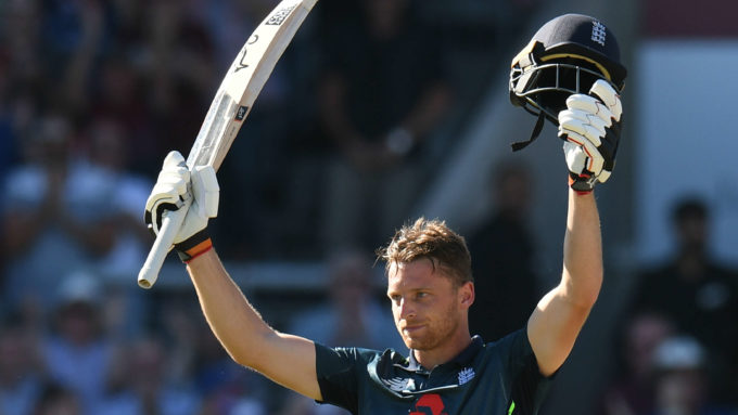 'Mesmerising' – Eoin Morgan can't get enough of Jos Buttler