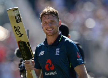Jos Buttler to open in England T20s