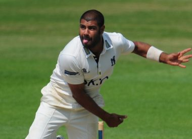 County cricket's greatest overseas players: Warwickshire