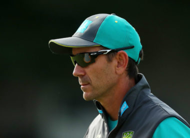 'Doesn't get harder than that' – Justin Langer on Trent Bridge humbling