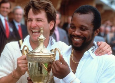 County cricket's greatest overseas players: Hampshire