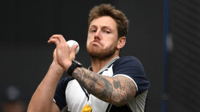 'Workload will force bowlers to pick formats' – James Pattinson