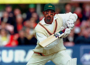 County cricket's greatest overseas players: Leicestershire