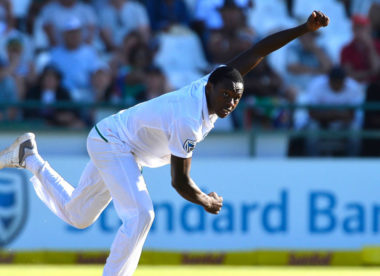 Six honours for Kagiso Rabada at Cricket South Africa awards