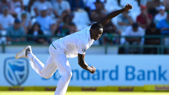 Six honours for Kagiso Rabada at Cricket South Africa awards