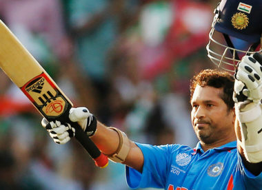 India have 'most complete' pace attack in ages – Sachin Tendulkar