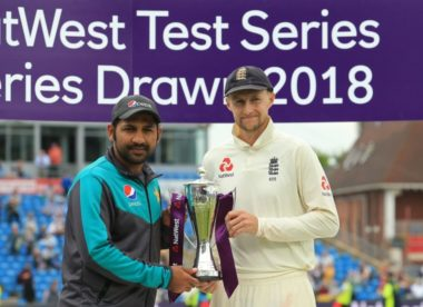 Flashpoints: England v Pakistan, second Test, day 3