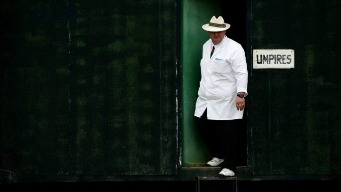 New Forest club match abandoned after player head-butts umpire