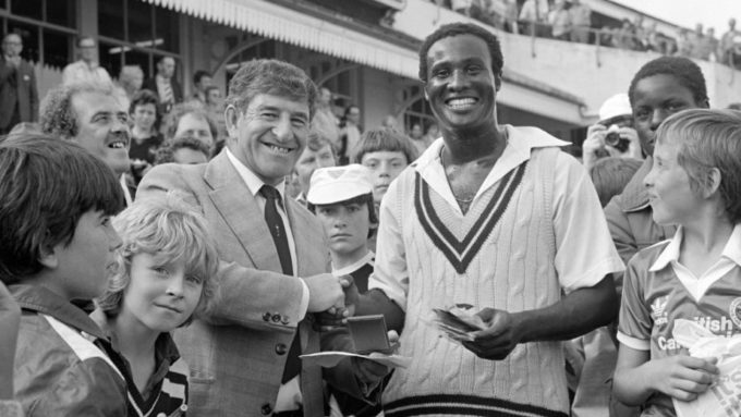 County cricket's greatest overseas players: Middlesex