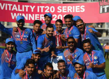 England vs India T20I series: Five things we learned