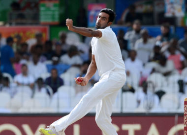 Ashwin commits to Worcestershire Championship stint