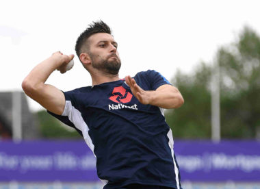England want to use third ODI 'as a semi-final' – Mark Wood