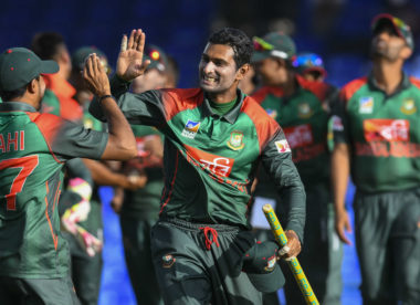 'We needed this win desperately' – Mashrafe Mortaza