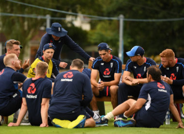 Rashid & Curran to play as England reveal XI for first Test