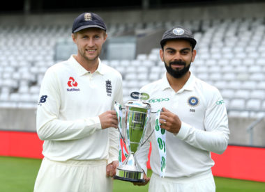 England vs India in Tests: The ultimate quiz