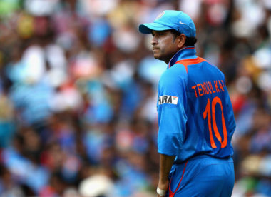 'Want to spread cricket to as many countries as possible' – Sachin Tendulkar