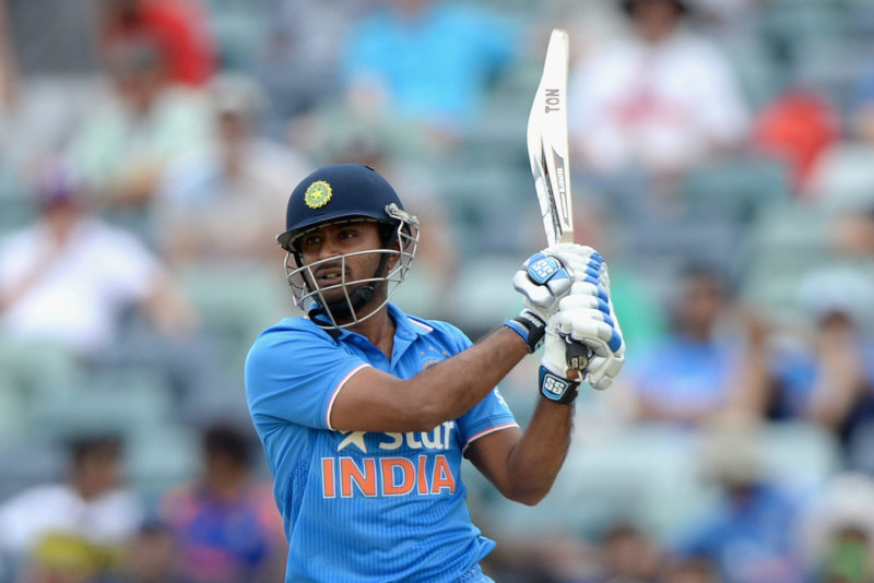 """If he passes the fitness test, Ambati Rayudu could also be a middle-order candidate"""
