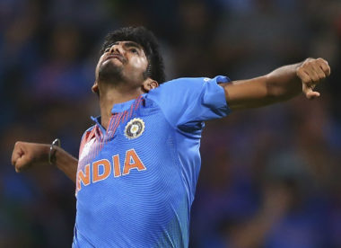 Jasprit Bumrah ruled out of England T20I series
