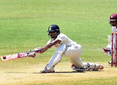 Saha set to miss beginning of England-India Test series