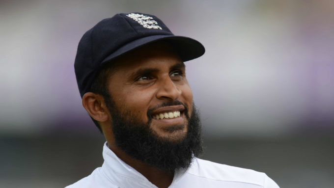 Adil Rashid back in Test squad? Trevor Bayliss hopes so