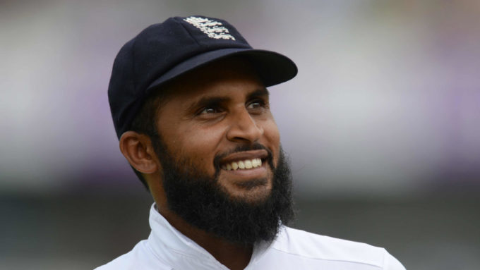 Adil Rashid signs all-format deal with Yorkshire
