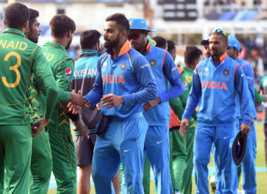 2018 Asia Cup fixtures revealed