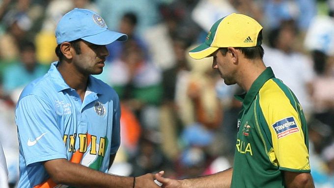 Rahul Dravid, Ricky Ponting, Claire Taylor inducted into ICC Hall of Fame