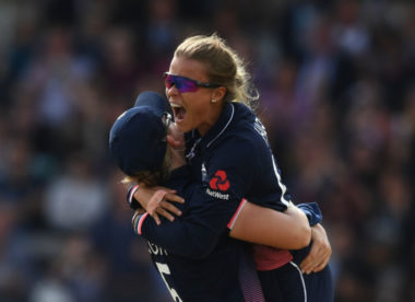 Hartley recalled to England Women ODI squad