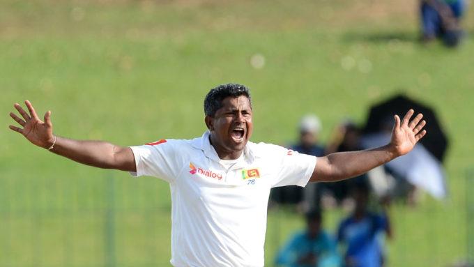 Sri Lanka spinner Rangana Herath reveals retirement plans