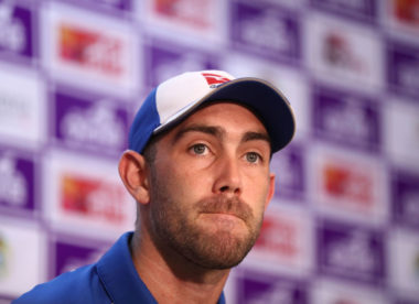 Glenn Maxwell shocked by 'devastating' spot-fixing allegations