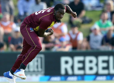 Windies paceman Jerome Taylor joins Somerset for T20 Blast